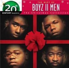 Boyz II Men - Christmas Collection CD #1967811