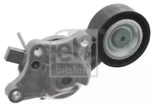 Belt Tensioner, v-ribbed belt FEBI BILSTEIN 39400