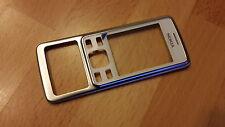 NEUES Frontcover / Frontschale für Nokia 6300 / 6300i Farbe   WEISS ; siehe Bild