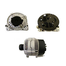 Fits AUDI A6 1.9 TDI Alternator 1997-1998 - 382UK