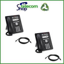 Avaya 9608 IP Phone 700480585 - Buy One, Get One Free BOGOF