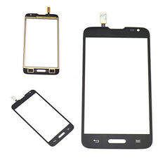 Black Outer Touch Screen Glass Digitizer for LG Optimus L70 D320 D321 MS323 AF03