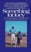 Something for Joey, Paperback by Peck, Richard, Brand New, Free shipping in t...