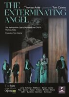 Thomas Adès - The Exterminating Angel Nuovo DVD