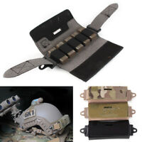 Counterweight Helmet Bag Pouch Tactical Accessories For OPS/FAST/BJ/PJ/MH hs
