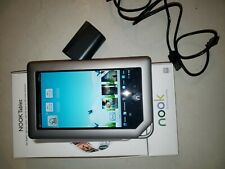 Barnes & Noble Nook BNTV250 Android Tablet Used