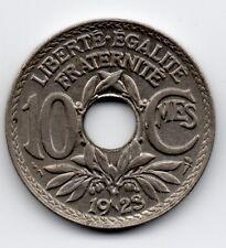 France - Frankrijk - 10 Centime 1923 (tb)