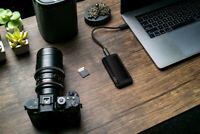 CT500X8SSD9 Micron Crucial X8 500GB SSD extern (tragbar) USB 3.1 Gen 2 (USB- ~D~