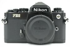 Nikon FE2 35mm SLR Film Camera (Body Only) - Black  #P8218