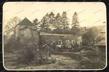 Malandry-Ardennes-Canton de Carignan-Grand Est-Verdun-Pionier-Bataillon 13-70