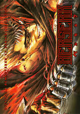 Berserk Complete Series Collection Remastered - NEW 6 DVD Anime Works