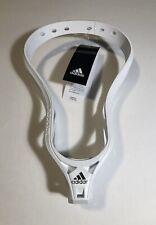 Adidas Eqt Blockade Unstrung Lacrosse Attack Head Adult White ( B47051 ) Size 10