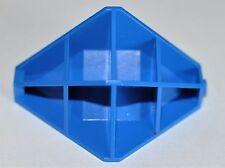 Lego Space Classic 4737 4x4x6 Ecke blau selten 6985