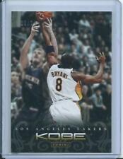 Panini Kobe Bryant 2012-13 Season NBA Basketball Trading Cards