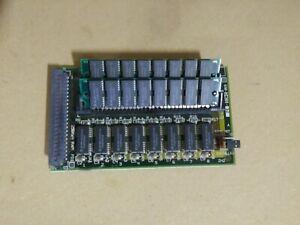 Apple Macintosh Classic 3MB RAM Expansion Board, 1MB Onboard + (2) 1MB SIMMs