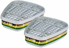 3M Filtro per Vapori Organici (6059)