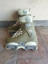 Razors Shima 4 aggressive inline skates Size 10