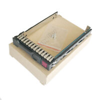 "2.5"" SSD Caddy Tray for HP DL380p DL388 DL360p ML350P Gen8 G8 Gen9 651699-001"