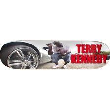 Baker Terry Kennedy Baker 3 Skateboard Deck 8.125 nouveau-DVD SKATE Free Grip