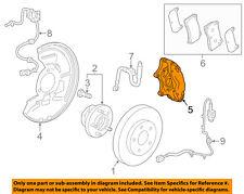 Cadillac GM OEM 13-15 XTS Front Brake-Disc Caliper 22760595