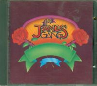 The James Gang - 15 Greatest Hits Cd Perfetto