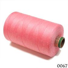 Amann 100% Polyester Core-Spun Sewing Thread  Sabac 80 1000M Color 0067 Durable