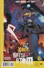 X-Men Battle of the Atom #2 Marvel Comics