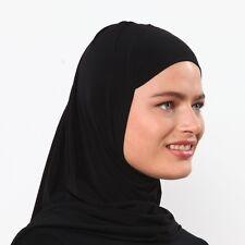 US Seller NEW Women Bonnet Cancer Chemo Hijab Turban Cap Beanie Hat Scarf ,