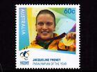 2012 Jacqueline Freney Paralympian Of The Year - MUH