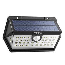 Nouvelle Génération Mpow Lampe Solaire Extérieur 40 LED Spot Etanche Ip65 Dét