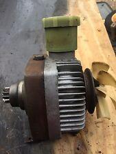 Eaton Hydro Pump for walker Z mower 700011,010290ccw