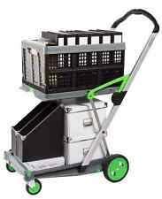 CLAX CART  / TROLLEY- The Clever Folding Cart Melbourne