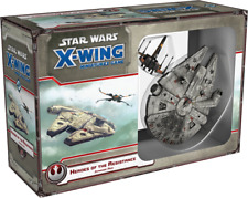 X-Wing Miniatures Game HEROES OF THE RESISTANCE Expansion Pack FFG SWX57