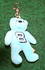 Dale Earnhardt Jr #8 Oreo Beanie Baby with Clasp
