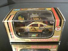 Rare Dale Earnhardt #3 GM Goodwrench Bass Pro Shops 1998 Chevrolet Monte Carlo
