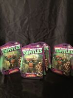 Nickelodeon Raphael Hot Head Teenage Mutant Ninja Turtles Action Figure TMNT