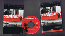 The Conversation Gene Hackman (dvd) *Free Shipping* Very Good w/ Insert