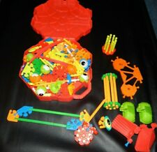 Kid Knex Building Construction Set Huge Toy Lot 4.3 pounds!