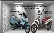 AMMORTIZZATORI APRILIA ATLANTIC 400/500 PEUGEOT GEOPOLIS 250/300/400/500
