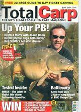 TOTAL CARP MAGAZINE - June 2004