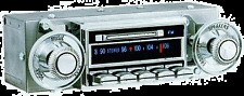 1970-72 CUTLASS AM-FM STEREO RADIO 180 WATTS RMS