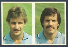 DAILY STAR FOOTBALL-1981- #057/066-COVENTRY CITY-ANDY BLAIR / JIM HOLTON