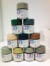 Tamiya acrylic paint. BUNDLE!!!  23ml, pick any 10.