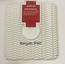 1 or 2 Sink Protector Mat New Kitchen Accessories 12