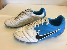 NIKE BOYS FOOTBALL BOOTS SIZE UK 4  EUR 36.5 *