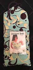 Dittany Baby Reversible Pouch Sling Size S