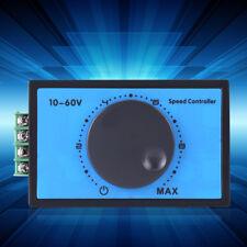 20A 10-60V 12V 24V 36V 48V PWM Motor Speed Controller Regulator Switch Module SR