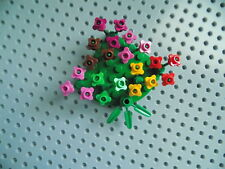 LEGO Large Garden Flowers Green/Plant  30 pieces