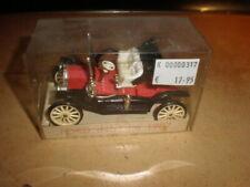 Minialux 1/43   Ford Débaché 1907         MIB