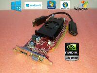 Optiplex 390 760 780 790 990 7010 7020 9010 9020 SFF 1GB VGA DP HDMI Video Card